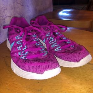 Pink Nike Better World Sneakers